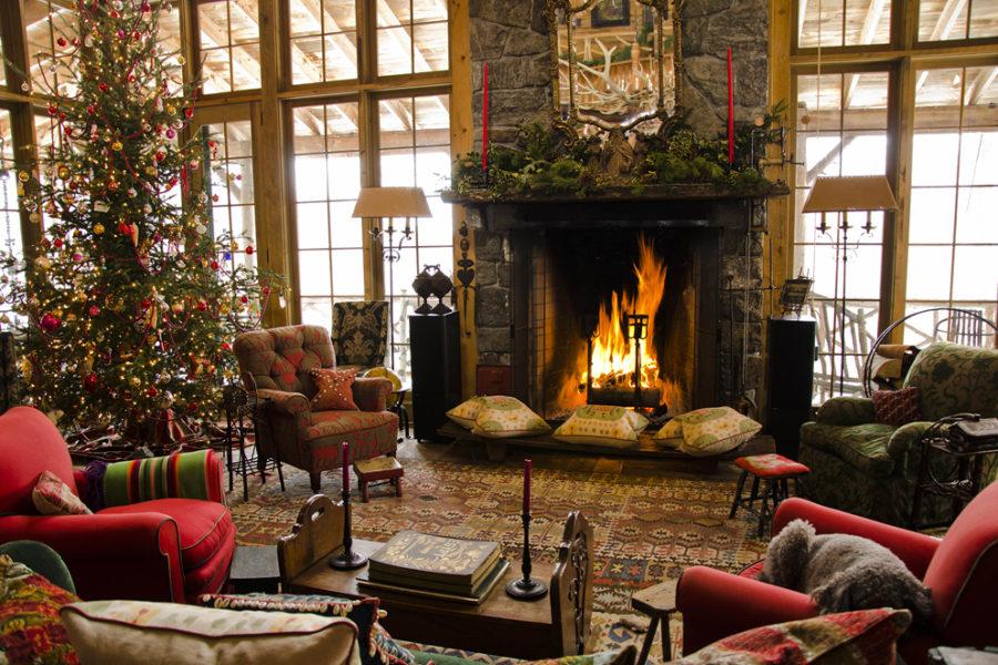 Traditional Christmas Decoration Ideas