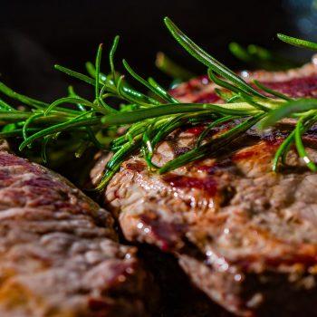 venison-pork-steaks-with-honey