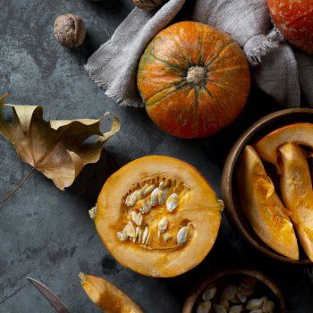 Keto Pumpkin Roulade Recipe
