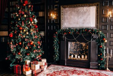 Top Christmas Home Decoration Ideas...